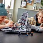 LEGO Star Wars 75315 Imperial Light Cruiser 13