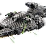 LEGO Star Wars 75315 Imperial Light Cruiser 4