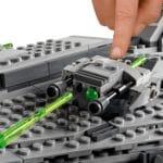 LEGO Star Wars 75315 Imperial Light Cruiser 8