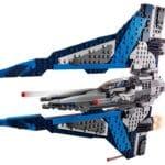 LEGO Star Wars 75316 Mandalorian Starfighter 4