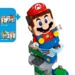 LEGO Super Mario 71388 Kippturm Mit Sumo Bruder Boss Erweiterungsset 6