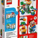 LEGO Super Mario 71388 Kippturm Mit Sumo Bruder Boss Erweiterungsset 9