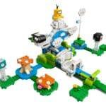 LEGO Super Mario 71389 Lakitus Wolkenwelt Erweiterungsset 1