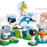LEGO Super Mario 71389 Lakitus Wolkenwelt Erweiterungsset 3