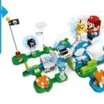 LEGO Super Mario 71389 Lakitus Wolkenwelt Erweiterungsset 5