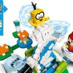 LEGO Super Mario 71389 Lakitus Wolkenwelt Erweiterungsset 6