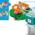 LEGO Super Mario 71389 Lakitus Wolkenwelt Erweiterungsset 7