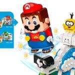 LEGO Super Mario 71389 Lakitus Wolkenwelt Erweiterungsset 9