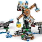 LEGO Super Mario 71390 Reznors Absturz Erweiterungsset 3