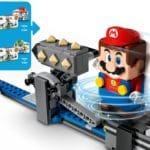LEGO Super Mario 71390 Reznors Absturz Erweiterungsset 8