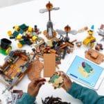 LEGO Super Mario 71391 Bowsers Luftschiff Erweiterungsset 12