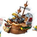 LEGO Super Mario 71391 Bowsers Luftschiff Erweiterungsset 3