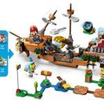 LEGO Super Mario 71391 Bowsers Luftschiff Erweiterungsset 5