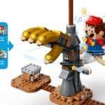 LEGO Super Mario 71391 Bowsers Luftschiff Erweiterungsset 8