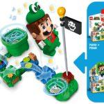 LEGO Super Mario 71392 Frosch Mario Anzug 5