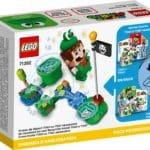 LEGO Super Mario 71392 Frosch Mario Anzug 6