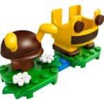 LEGO Super Mario 71393 Bienen Mario Anzug 1