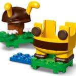 LEGO Super Mario 71393 Bienen Mario Anzug 3