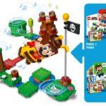 LEGO Super Mario 71393 Bienen Mario Anzug 5