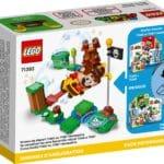 LEGO Super Mario 71393 Bienen Mario Anzug 6