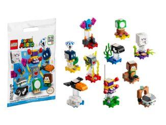 LEGO Super Mario 71394 Figuren Sammelserie 3 Titel
