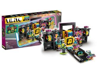 LEGO Vidiyo 43115 Boombox Angebot