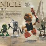 LEGO World Club Magazin Mai Juni 2001