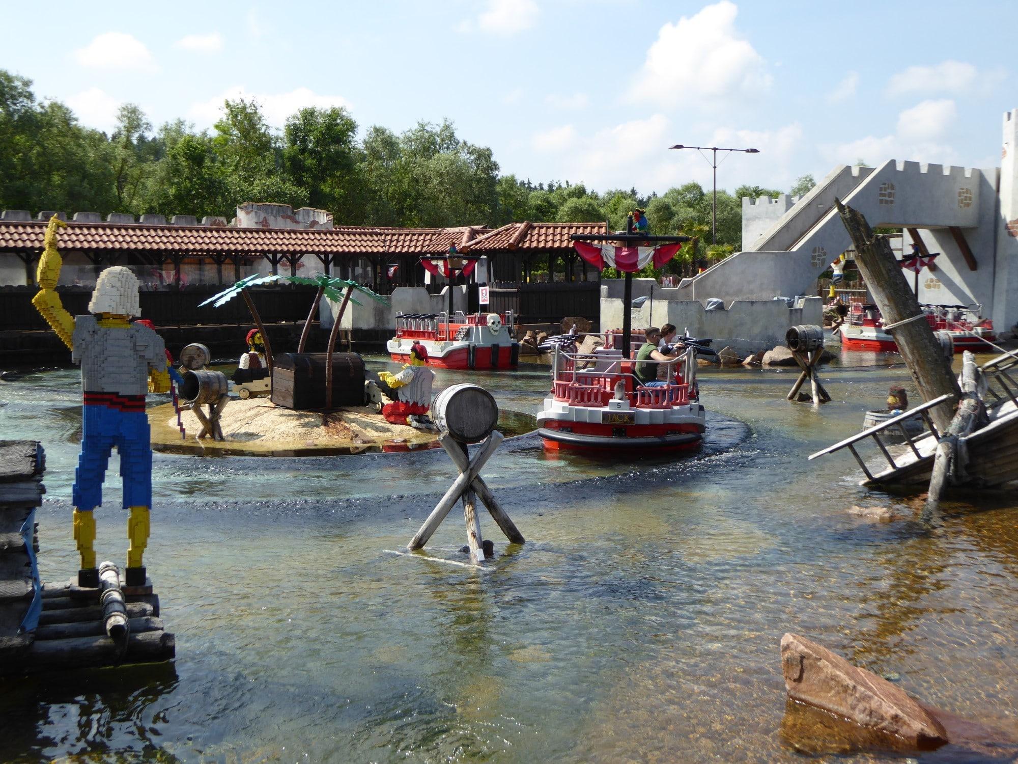 LEGOland Günzburg Eröffnungstag 2021 (106)