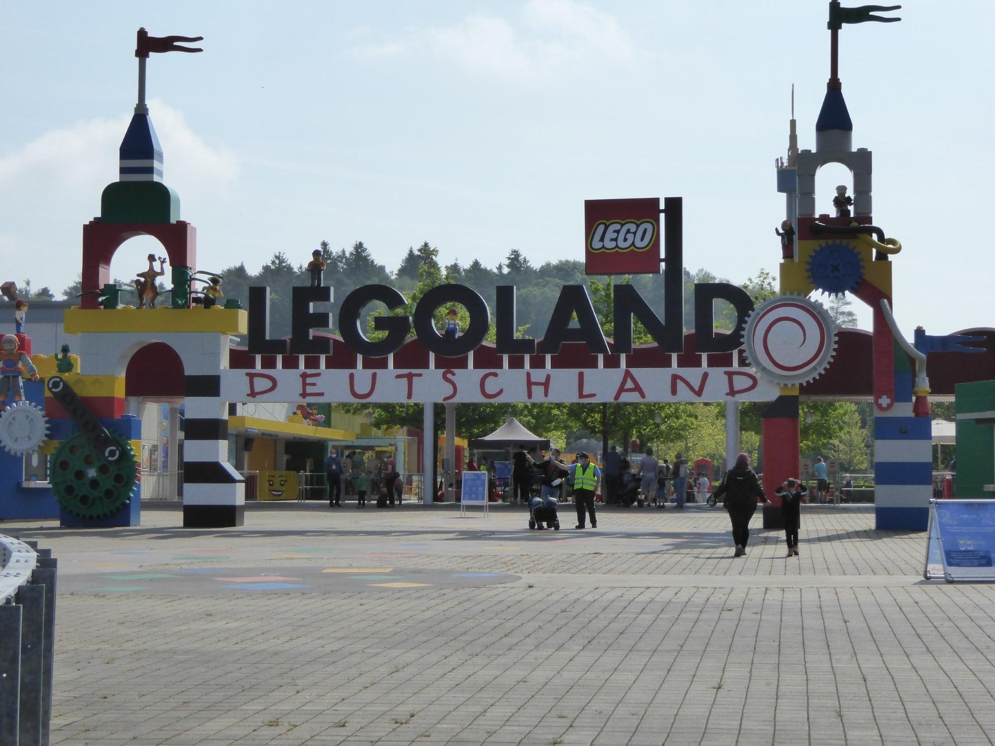 LEGOland Günzburg Eröffnungstag 2021 (67)