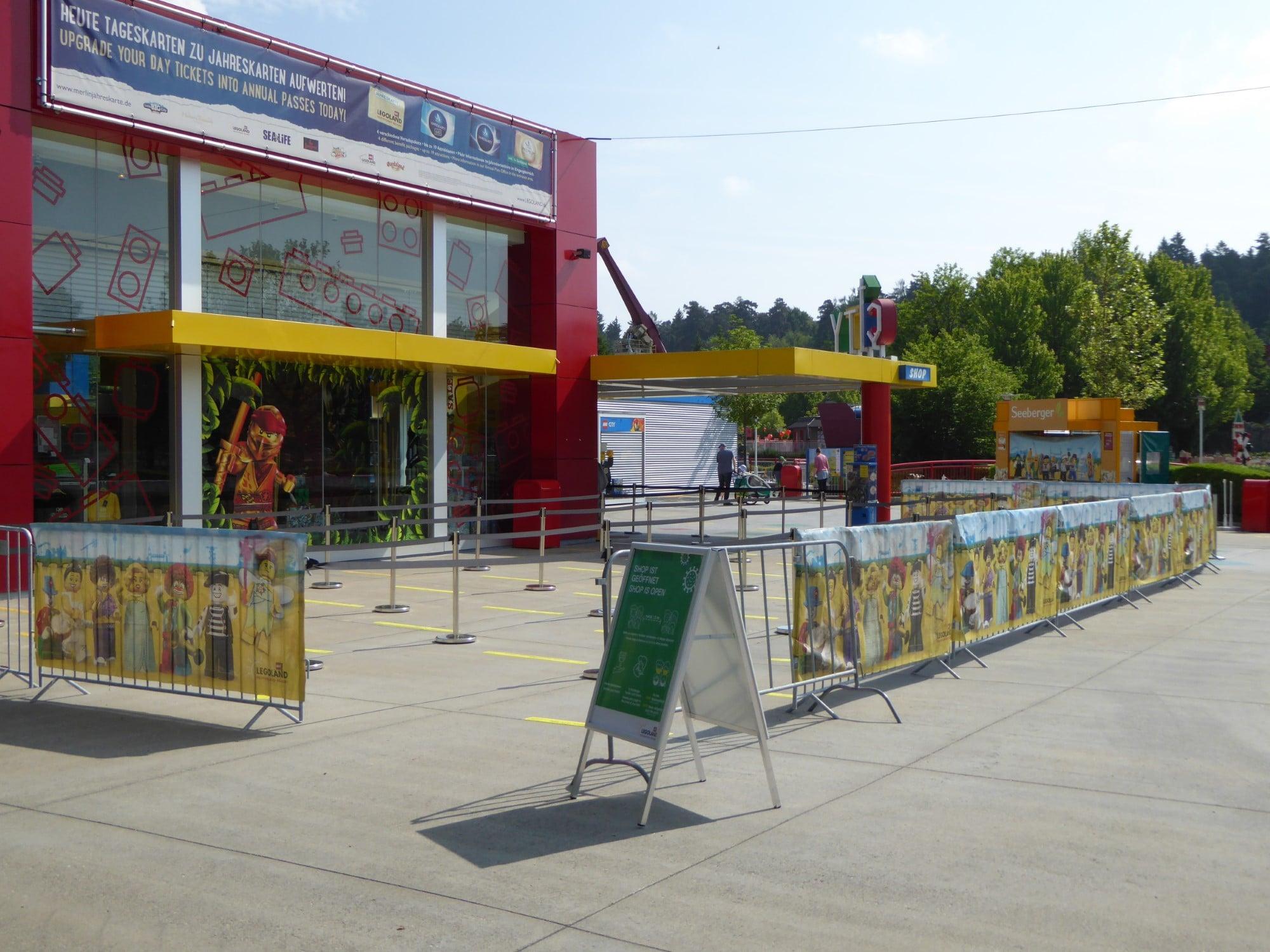 LEGOland Günzburg Eröffnungstag 2021 (73)