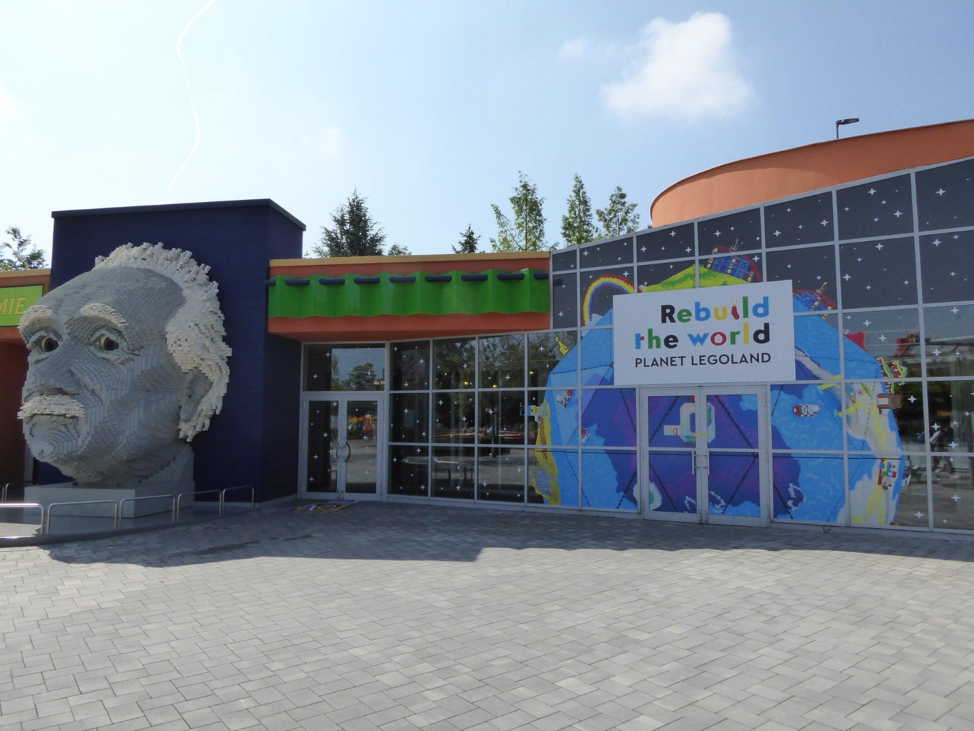 LEGOland Günzburg Eröffnungstag 2021 (84)
