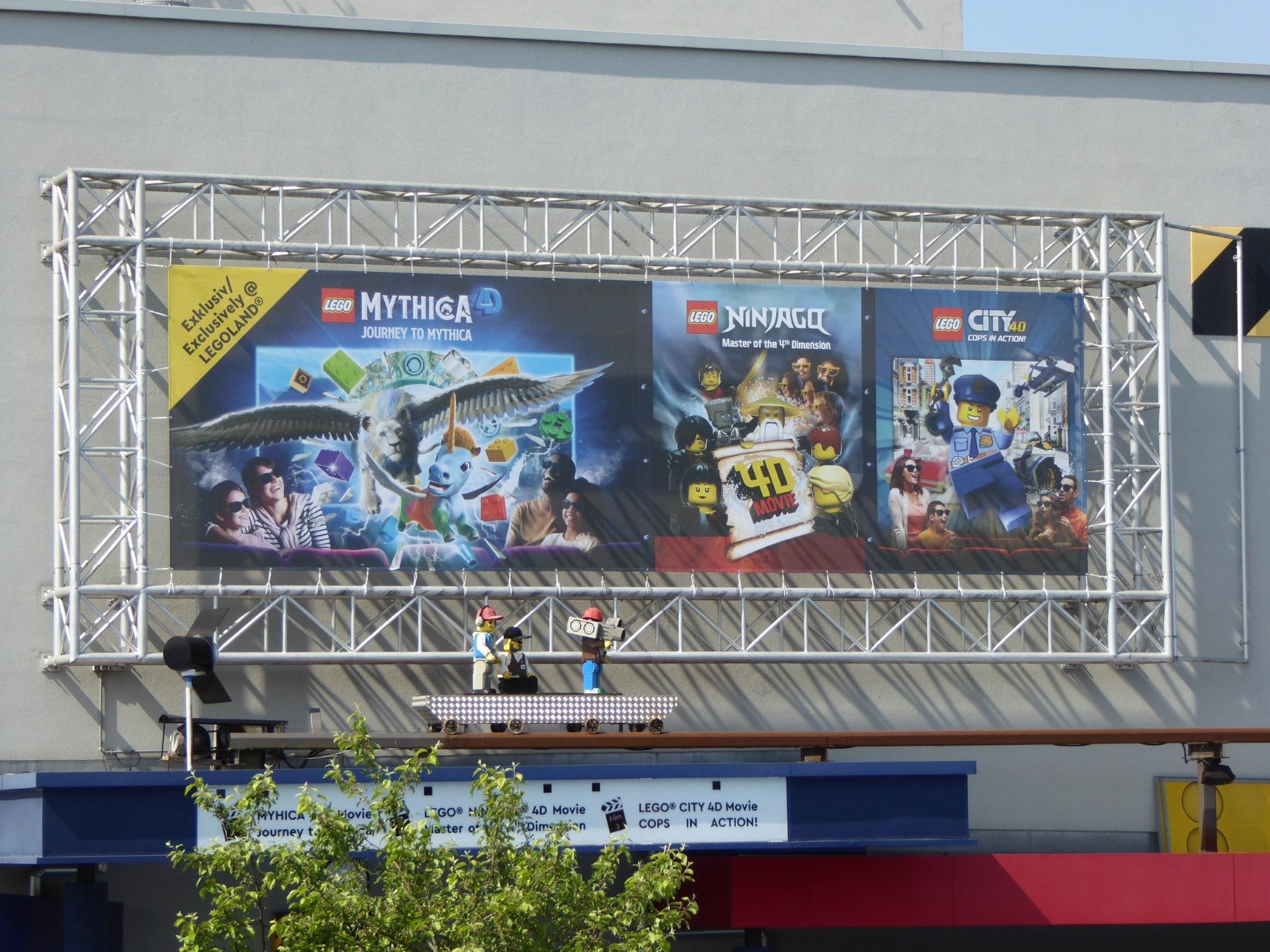 LEGOland Günzburg Eröffnungstag 2021 (94)