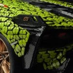 Life Size LEGO Technic Lamborghini Sian Fkp 37 (14)