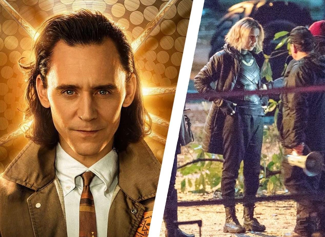 Loki Und Lady Loki