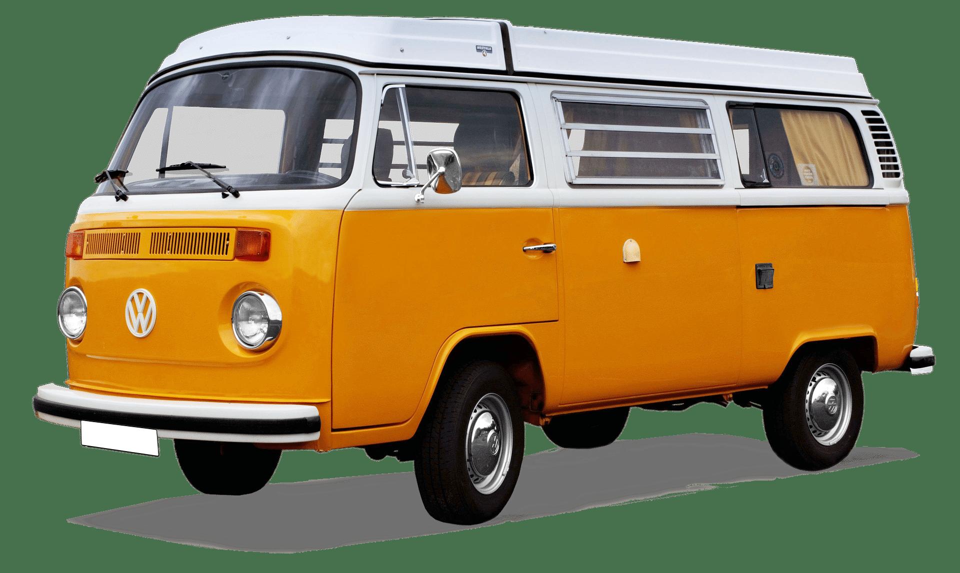 Vw Bulli 3583964 1920
