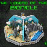 Bdp 2021 Bionicle Legends