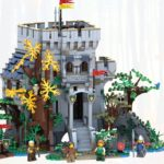 Bdp 2021 Castle In The Forest