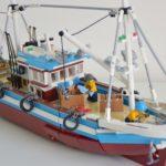 Bdp 2021 Great Fishing Boat