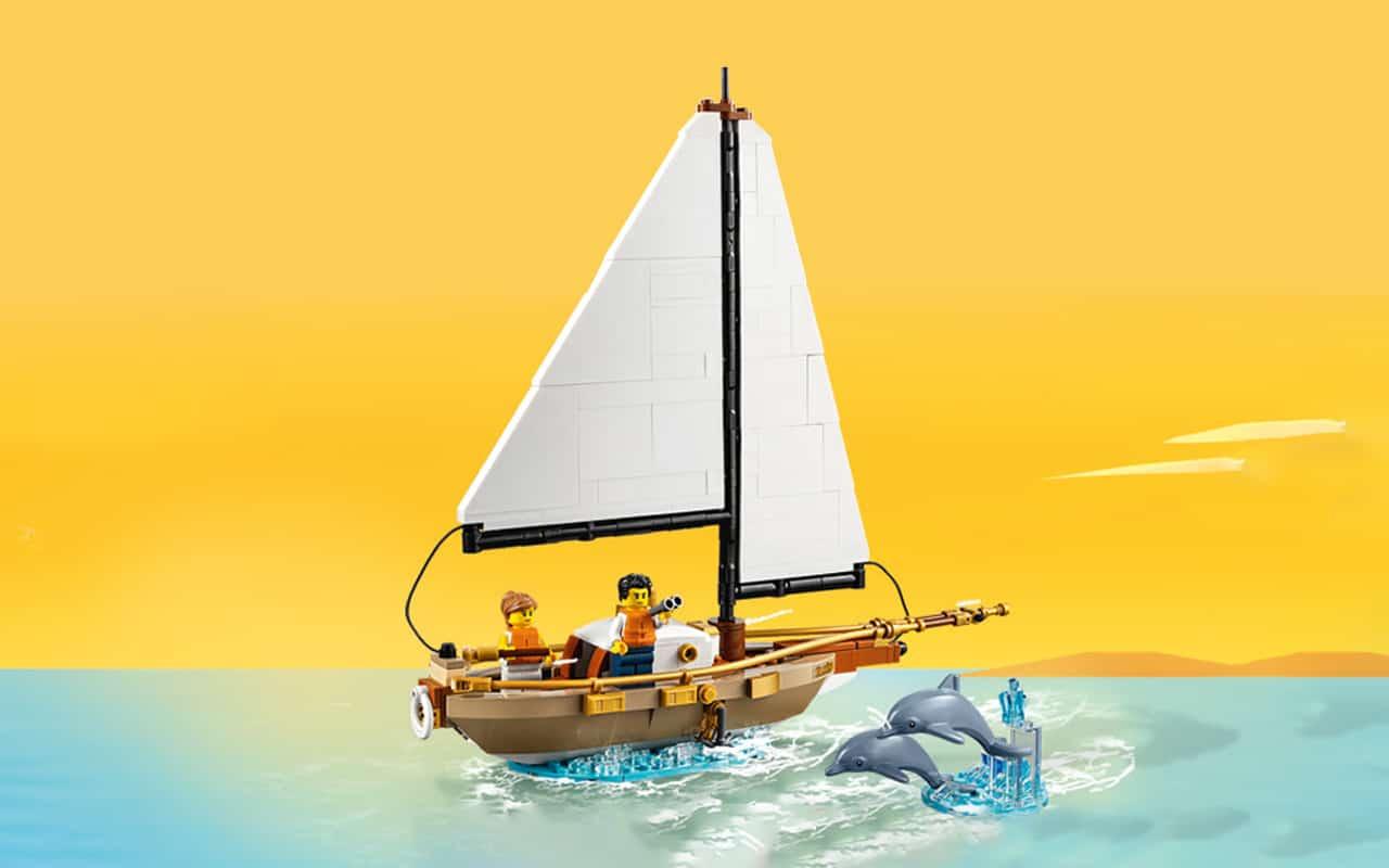 Leego Segelboot Slider. 1jpg
