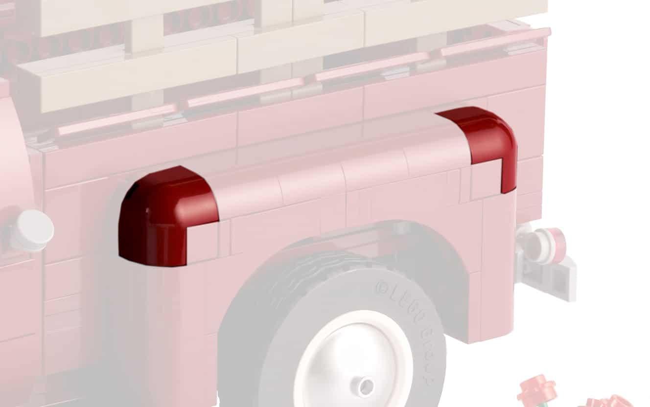 LEGO 10290 Neue Teile 02