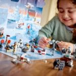 LEGO 75307 LEGO Star Wars Adventskalender 2021 7
