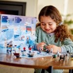 LEGO 75307 LEGO Star Wars Adventskalender 2021 8