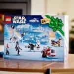 LEGO 75307 LEGO Star Wars Adventskalender 2021 9