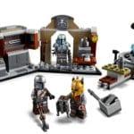 LEGO 75319 Die Mandalorianische Schmiede Der Waffenschmiedin 5
