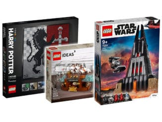 LEGO Angebote Amazon Spanien