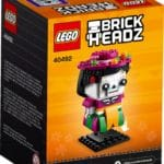 LEGO Brickheadz 40492 La Catrina 3