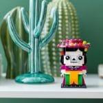 LEGO Brickheadz 40492 La Catrina 4