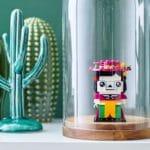 LEGO Brickheadz 40492 La Catrina 5