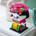LEGO Brickheadz 40492 La Catrina 6