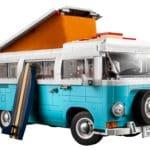 LEGO Creator Expert 10279 Volkswagen T2 Campingbus 10